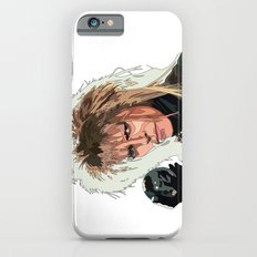 D. Bowie, inside the labyrinth Slim Case iPhone 6s