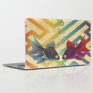 You & Me Both Laptop & iPad Skin