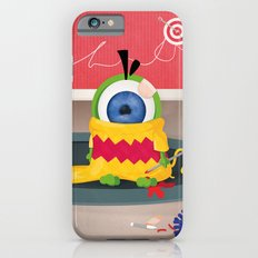 Tiny Eyez iPhone 6 Slim Case