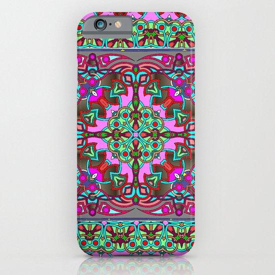 cute color case iPhone & iPod Case