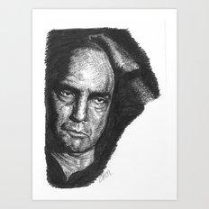 Brando Art Print
