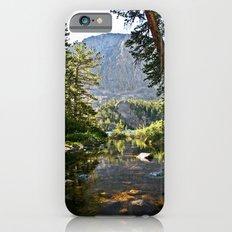 Mountain Stream iPhone 6s Slim Case