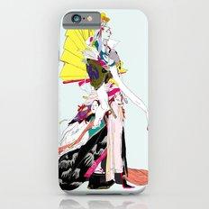地獄太夫 (極雅) - … iPhone 6 Slim Case