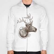 Oh Deer! Hoody