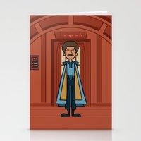 EP5 : Lando Stationery Cards