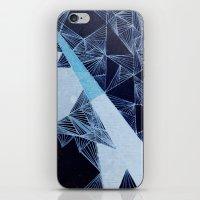 Surface Break iPhone & iPod Skin