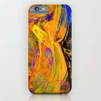 On Your Mark! iPhone 6 Slim Case