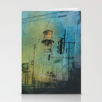 Tower 122 Stationery Cards