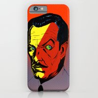 Vincent Price iPhone 6 Slim Case