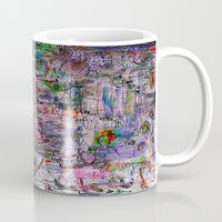 Mother Ganja (take Me Hi… Mug