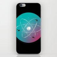 Atomic Formation iPhone & iPod Skin