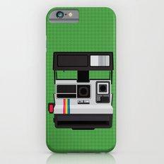 Polaroid Supercolor 635CL iPhone 6s Slim Case