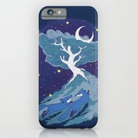 Summer Foxes iPhone 6 Slim Case