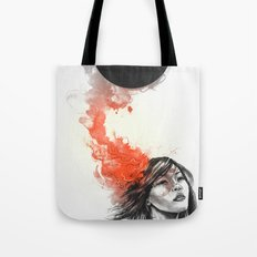 Those Sacrifices Tote Bag
