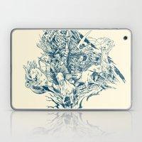 Horsemen Of The Apocalyp… Laptop & iPad Skin