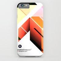 Abstrakt. iPhone 6 Slim Case
