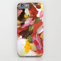 flower arrangement 4 iPhone 6 Slim Case