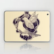 Laptop & iPad Skin featuring Solitude by Tobe Fonseca