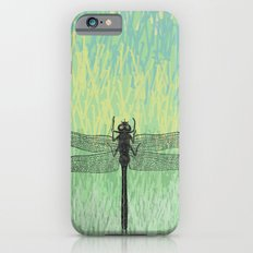 Dragonfly ~ The Summer Series iPhone 6s Slim Case