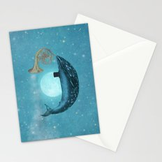 Cloud Maker  Stationery Cards