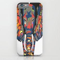 Flashy Elephant iPhone 6 Slim Case