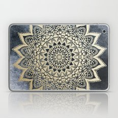 BOHO NIGHTS MANDALA Laptop & iPad Skin