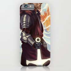 Cullen Rutherford Poster iPhone 6 Slim Case