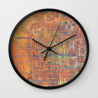 charmer Wall Clock