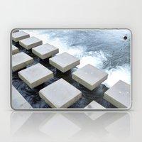 Stepping Stone Laptop & iPad Skin