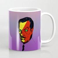 Vincent Price Mug