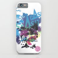 Cash Silk 002 iPhone 6 Slim Case