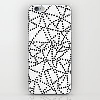 Dots iPhone & iPod Skin