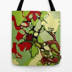 Orangery Tote Bag