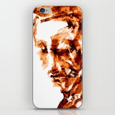Fading iPhone & iPod Skin