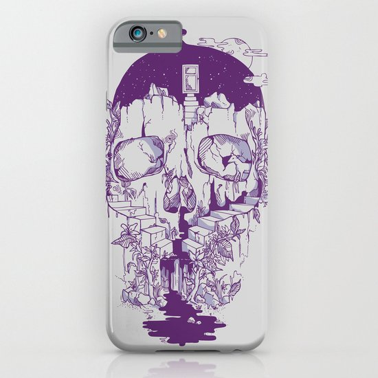 Inside My Head 2.0 iPhone & iPod Case