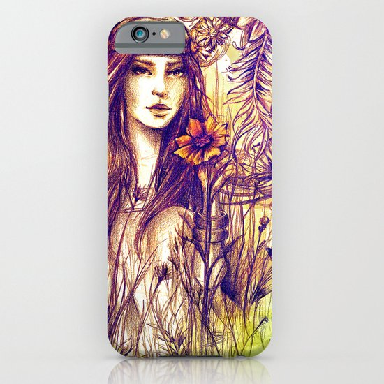 Give Peace a Chance iPhone & iPod Case
