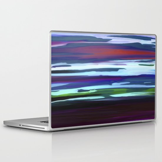 Waiting for spring Free shipping! Laptop & iPad Skin