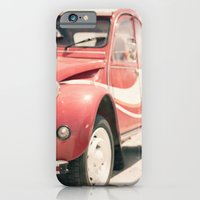 iPhone & iPod Case featuring Let's feel the breeze by Hello Twiggs