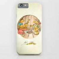 Cheeeeers! iPhone 6 Slim Case