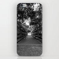Abridged iPhone & iPod Skin
