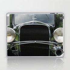 Chevrolet classic Laptop & iPad Skin