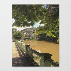 Piraí - RJ Canvas Print