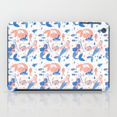 Ocean treasures iPad Case