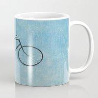 I ♥ BIKES Mug