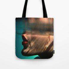Somn Kiss Tote Bag