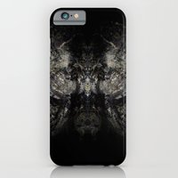 iPhone & iPod Case featuring Spawn by Guillaume '96' Bonte