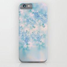 Blue Meditation iPhone 6s Slim Case