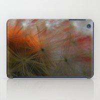 Blow me away iPad Case