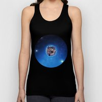Mostly Harmless Unisex Tank Top