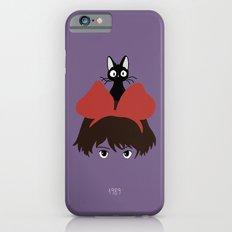 Kiki, 1989 iPhone 6 Slim Case